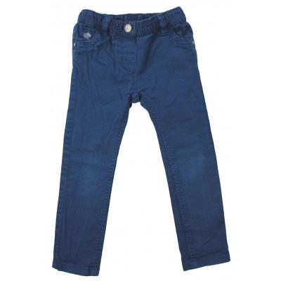 Pantalon - SERGENT MAJOR - 3 ans (98)