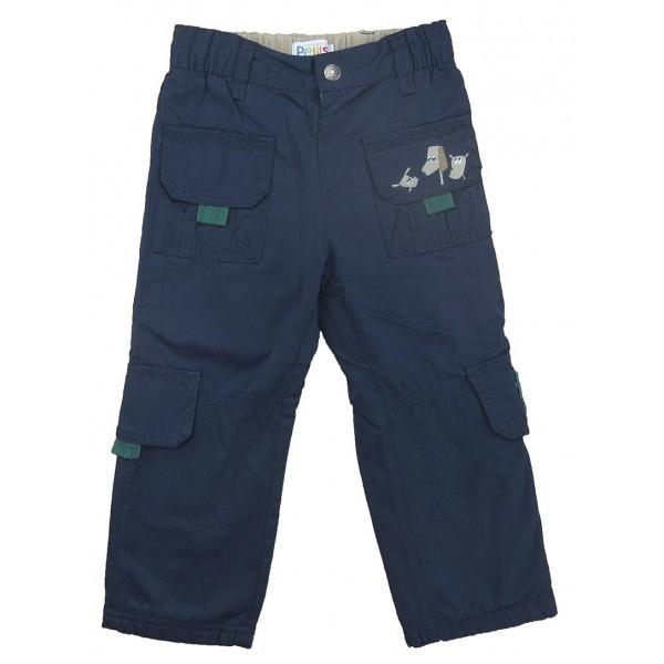 Pantalon - LA COMPAGNIE DES PETITS - 2 ans