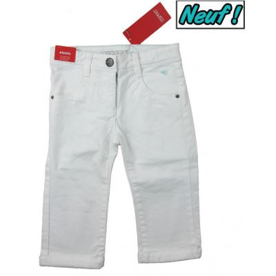 Pantalon neuf - ESPRIT - 5 ans (110)
