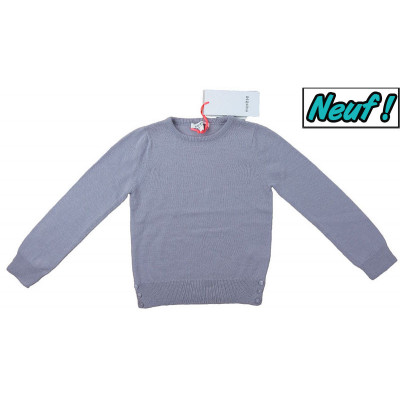 Pull neuf - MARESE - 4 ans (102)
