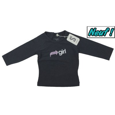 T-Shirt neuf - IMPS & ELFS - 6 mois (68)