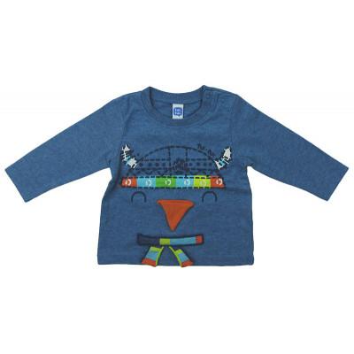 T-Shirt - TUC TUC - 3 mois (62)