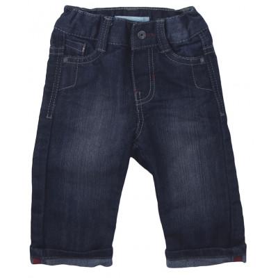 Jeans - OBAÏBI - 3 mois (59)