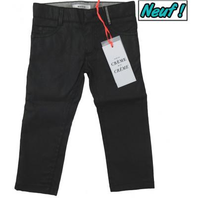 Pantalon brillant neuf - MARESE - 2 ans (86)