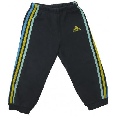 Pantalon training - ADIDAS - 18-24 mois (92)