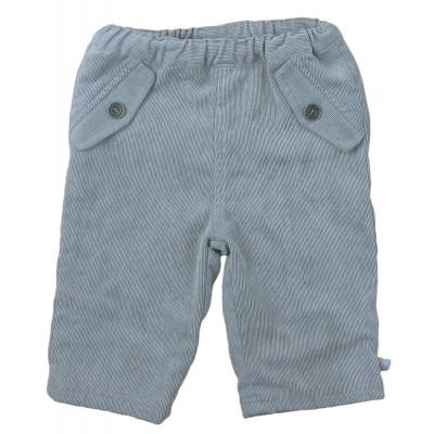 Pantalon doublé - NOUKIE'S - 6 mois (68)