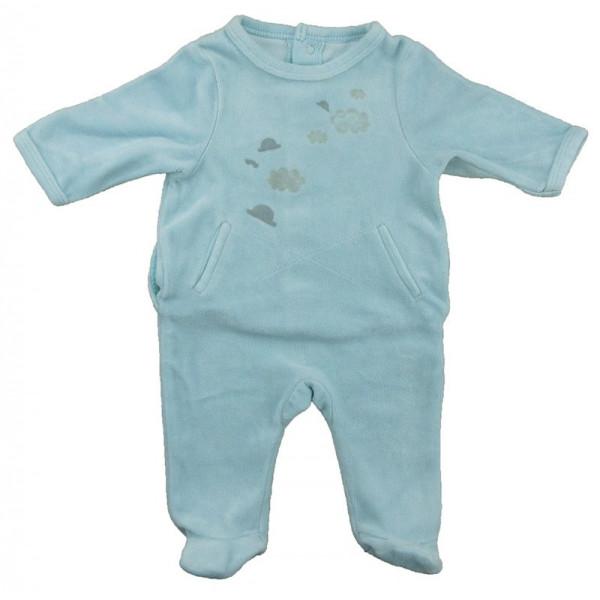 Pyjama - VERTBAUDET - 0-1 mois (54)