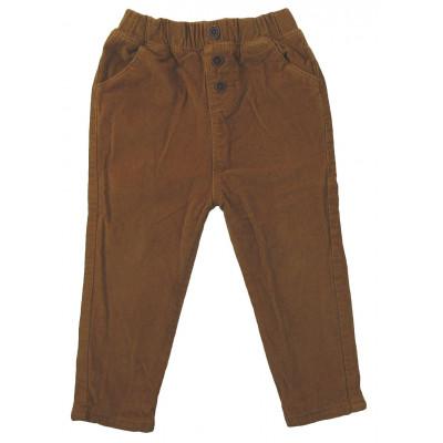 Pantalon doublé - TAPE A L'OEIL - 3 ans (98)