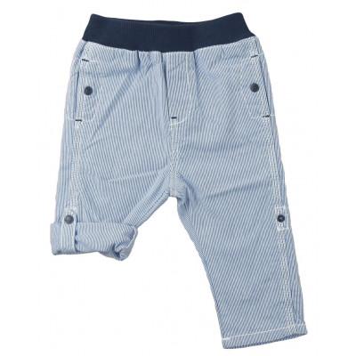 Pantalon convertible - OBAÏBI - 6 mois (68)