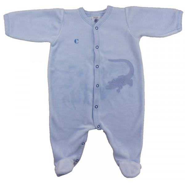 Pyjama - PETIT BATEAU - 3 mois