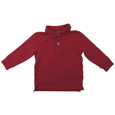 Polo - TOMMY HILFIGER - 3 ans (98)