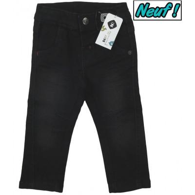 Jeans neuf - GRAIN DE BLÉ - 18 mois (80)
