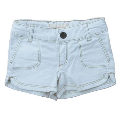 Short en jeans - CYRILLUS - 3 ans (94)