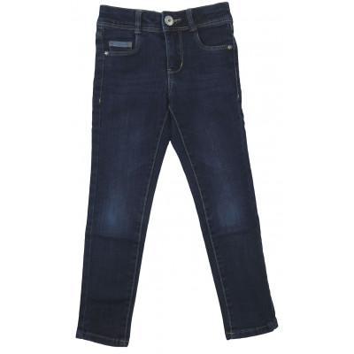 Jeans - OKAÏDI - 4 ans (104)