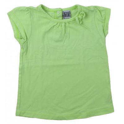 T-Shirt - TAPE A L'OEIL - 9 mois (71)