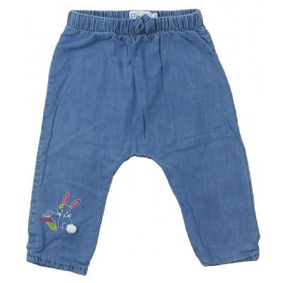 Jeans - COMPAGNIE DES PETITS - 9 mois