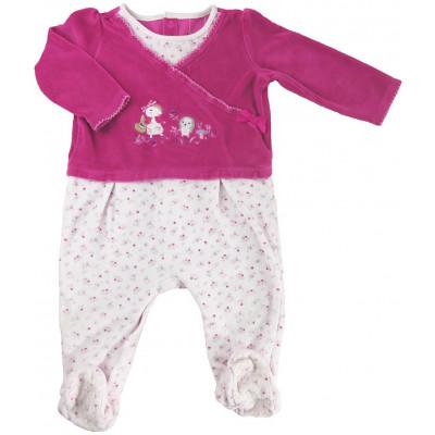 Pyjama - SERGENT MAJOR - 3 mois (60)
