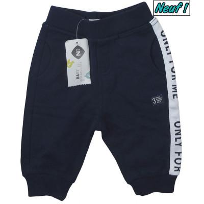 Pantalon training neuf - GRAIN DE BLÉ - 3 mois (59)