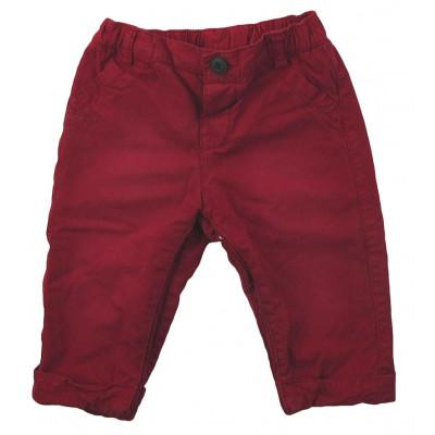 Pantalon doublé - MAYORAL - 2-4 mois (65)