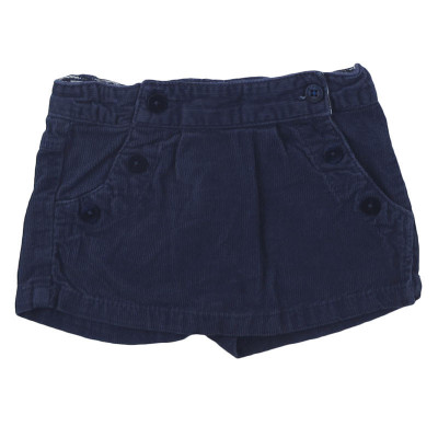 Short-Jupe - OBAÏBI - 6 mois (67)