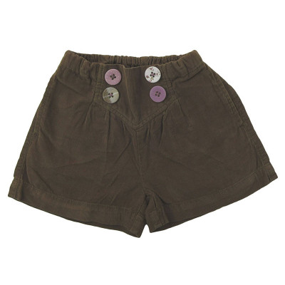 Short - SERGENT MAJOR - 4 ans (104)