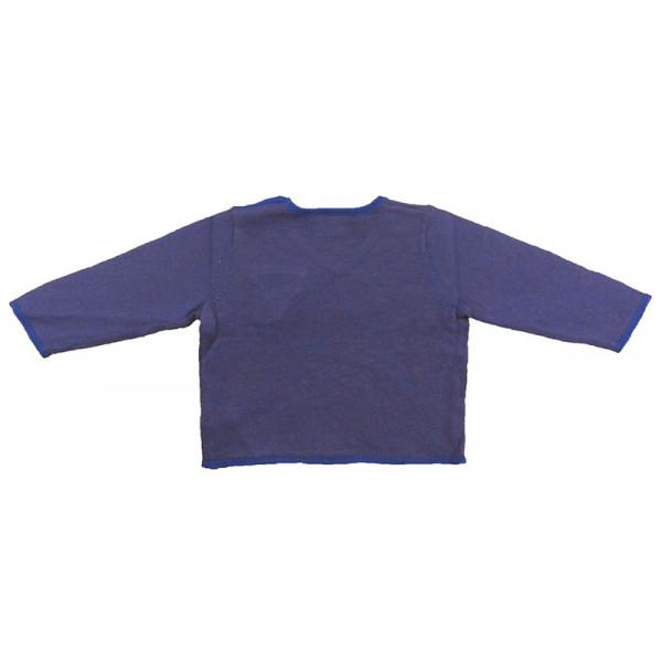 Pull en laine - BONPOINT - 6 mois