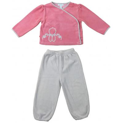 Pyjama - OBAÏBI - 23 mois (86)