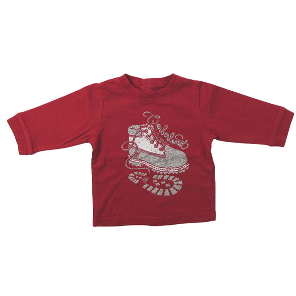T-Shirt - TIMBERLAND - 3 mois (60)