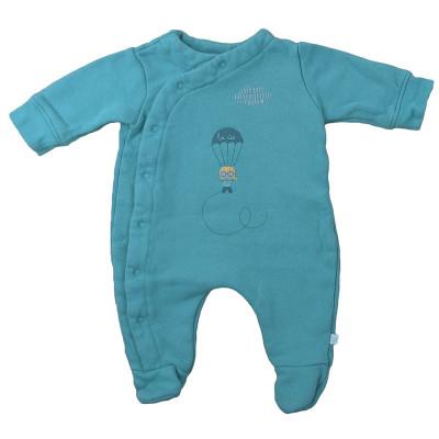 Pyjama - COMPAGNIE DES PETITS - 0-1 mois (56)
