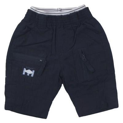 Pantalon doublé - WEEKEND A LA MER - 3 mois