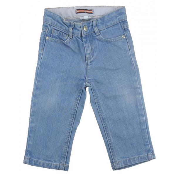 Jeans - JACADI - 12 mois
