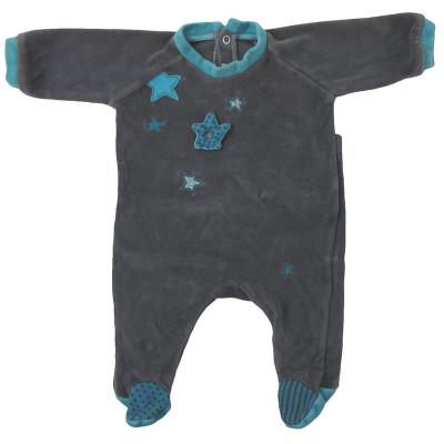 Pyjama - JEUX D'ENFANTS - 1 mois (54)
