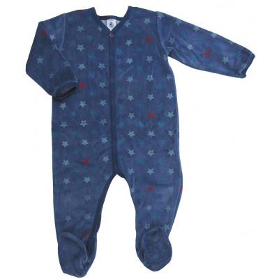 Pyjama - PETIT BATEAU - 2 ans (86)