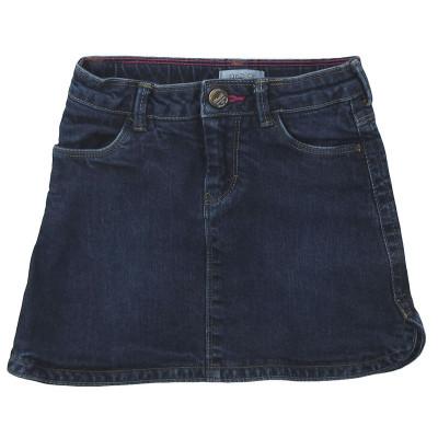 Jupe en jeans - OKAÏDI - 4 ans (104)