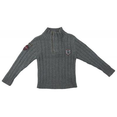 Pull en laine - OKAÏDI - 3 ans (94)
