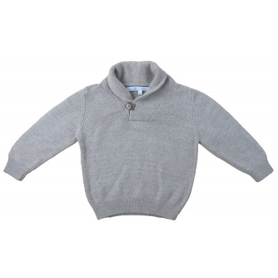 Pull - BUISSONNIERE - 18 mois