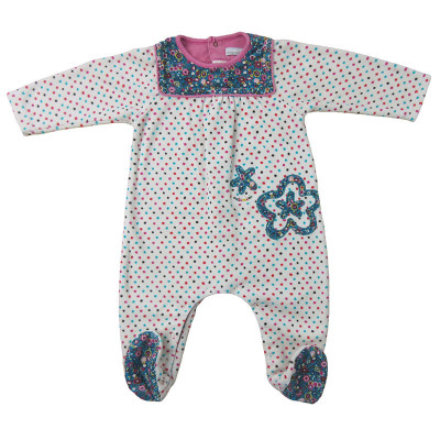 Pyjama - CATIMINI - 6 mois (68)