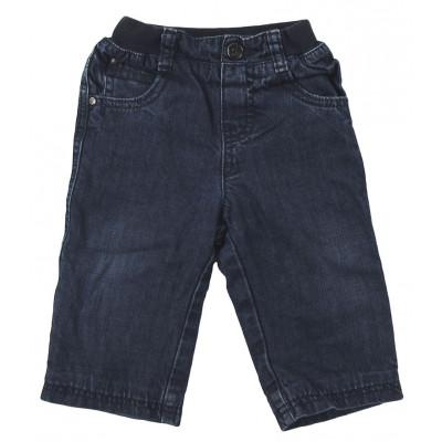 Jeans doublé - ESPRIT - 9 mois (74)