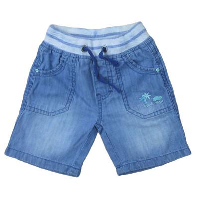 Short en jeans - SERGENT MAJOR - 6 mois (67)