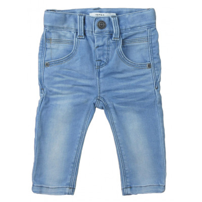 Jeans - NAME IT - 4-6 mois (68)