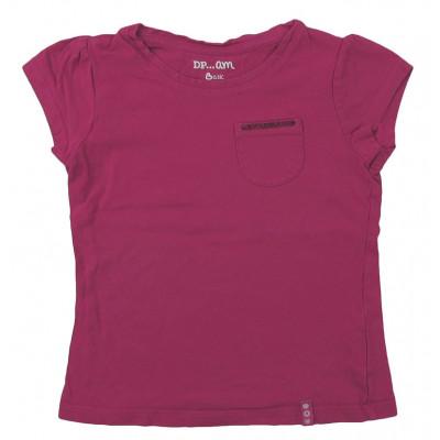 T-Shirt - DPAM - 4 ans (104)