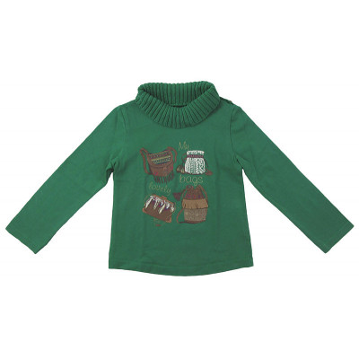 Sous-pull - MAYORAL - 4 ans (104)