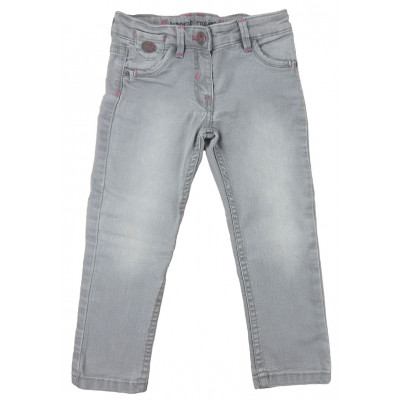 Jeans - SERGENT MAJOR - 3 ans (98)