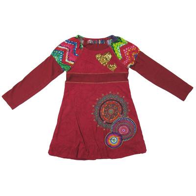 Robe - DESIGUAL - 5-6 ans (110-116)