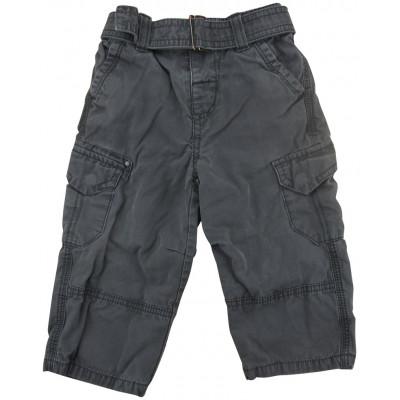 Pantalon doublé - MEXX - 12-18 mois (80)