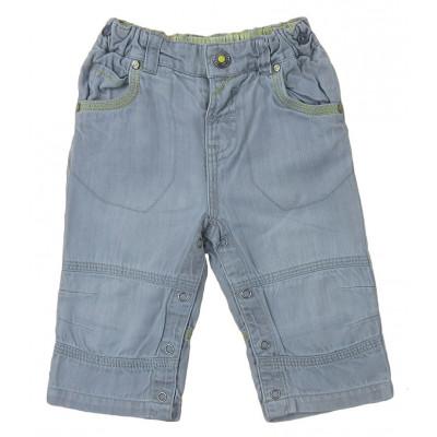 Jeans - SERGENT MAJOR - 9 mois (71)