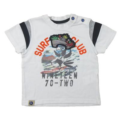 T-Shirt - CATIMINI - 12 mois (74)