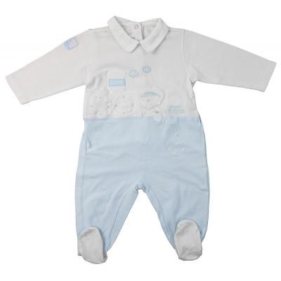 Pyjama - CHICCO - 9 mois (68)