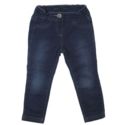 Jegging - BENETTON - 2 ans (90)
