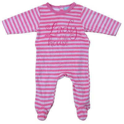 Pyjama - WIPLALA - 6 mois (68)